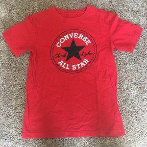 Womens converse shirt
